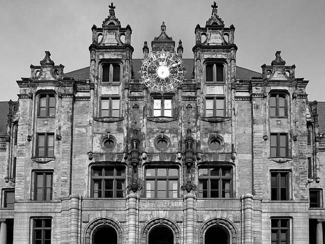 saint louis city hall